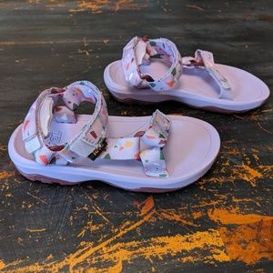Teva Hurricane XLT 2 Print sandal